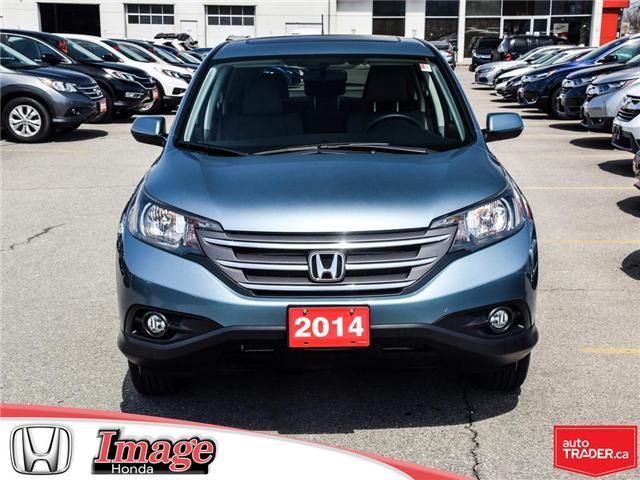 2014 Honda CR-V EX (Stk: OE4296) in Hamilton - Image 2 of 19