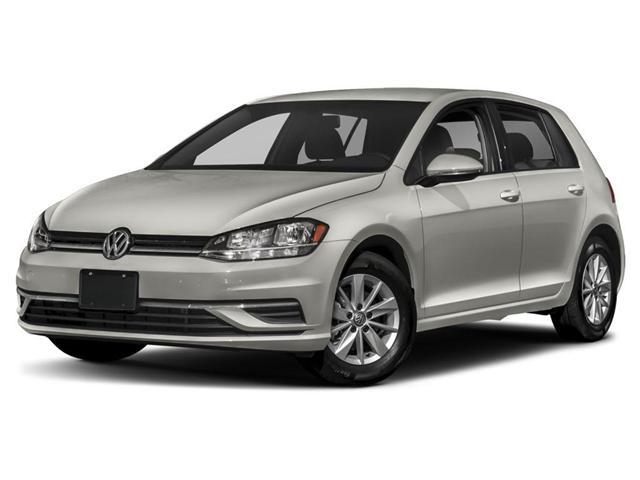 2019 Volkswagen Golf 1.4 TSI Comfortline (Stk: KG015663) in Vancouver - Image 1 of 9