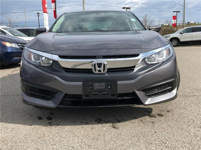 2017 Honda Civic LX (Stk: 190783P) in Richmond Hill - Image 2 of 17