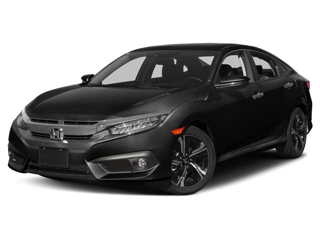 2017 Honda Civic Touring (Stk: PP8471A) in Toronto - Image 1 of 9