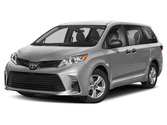 2019 Toyota Sienna LE 8-Passenger (Stk: D191427) in Mississauga - Image 1 of 9