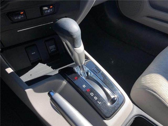 2015 Honda Civic LX (Stk: U17718) in Goderich - Image 14 of 17