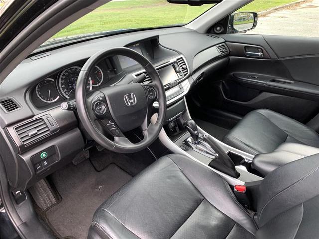 2015 Honda Accord EX-L (Stk: B54960) in Vancouver - Image 17 of 27