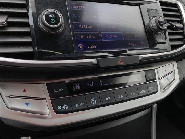 2015 Honda Accord EX-L (Stk: B54960) in Vancouver - Image 20 of 27
