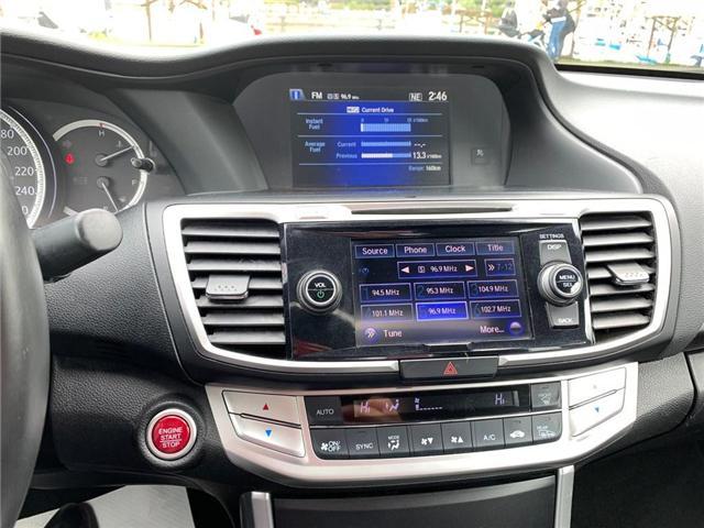 2015 Honda Accord EX-L (Stk: B54960) in Vancouver - Image 21 of 27
