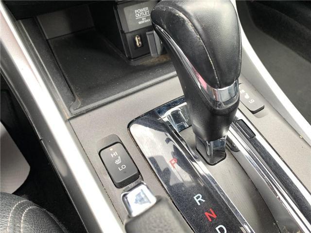 2015 Honda Accord EX-L (Stk: B54960) in Vancouver - Image 23 of 27