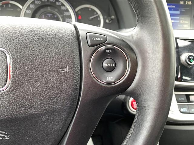 2015 Honda Accord EX-L (Stk: B54960) in Vancouver - Image 25 of 27
