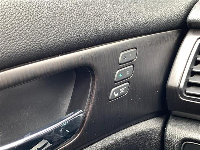 2015 Honda Accord EX-L (Stk: B54960) in Vancouver - Image 26 of 27