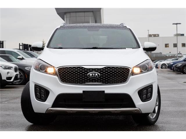 2016 Kia Sorento 2.0L SX (Stk: 41038A) in Ajax - Image 2 of 22