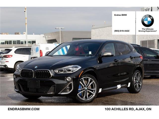 2019 BMW X2 M35i (Stk: 20358) in Ajax - Image 1 of 22