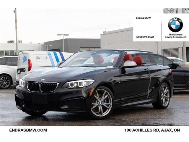 2019 BMW M240i xDrive (Stk: 20359) in Ajax - Image 1 of 20