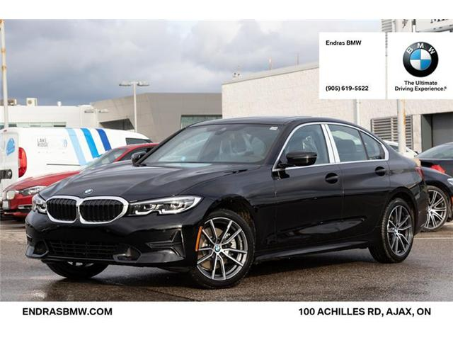 2019 BMW 330i xDrive (Stk: 35508) in Ajax - Image 1 of 21