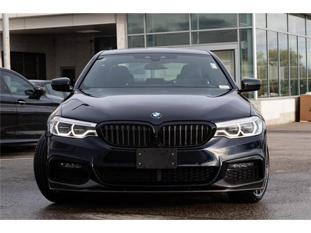 2019 BMW 540i xDrive (Stk: 52479) in Ajax - Image 2 of 22