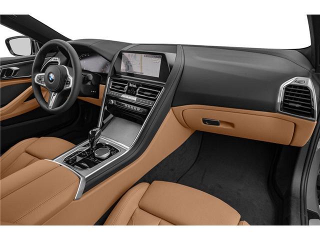 2019 BMW M850 i xDrive (Stk: 83032) in Ajax - Image 9 of 9