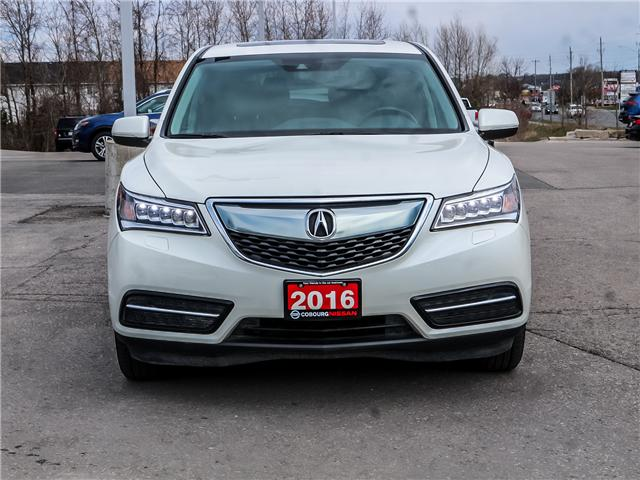 2016 Acura MDX Base (Stk: FC794091B) in Cobourg - Image 2 of 32