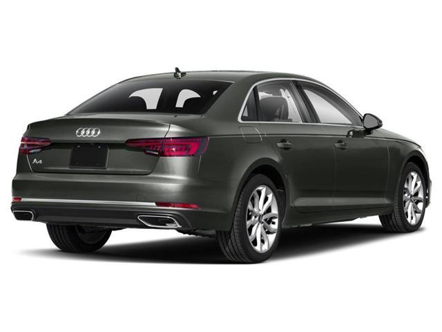 2019 Audi A4 45 Technik (Stk: N5216) in Calgary - Image 3 of 9