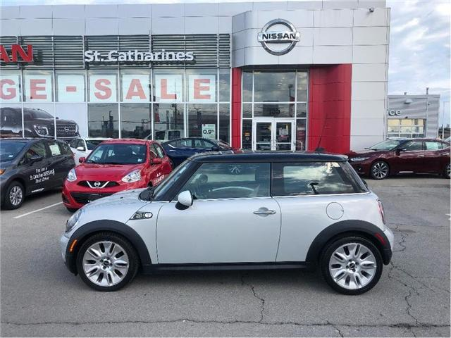 2010 MINI Cooper Base (Stk: P2208B) in St. Catharines - Image 2 of 20