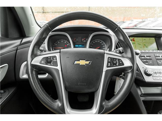 2017 Chevrolet Equinox LT (Stk: APR3928) in Mississauga - Image 10 of 21
