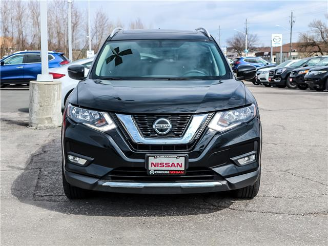 2018 Nissan Rogue SV (Stk: JC805636) in Cobourg - Image 2 of 30