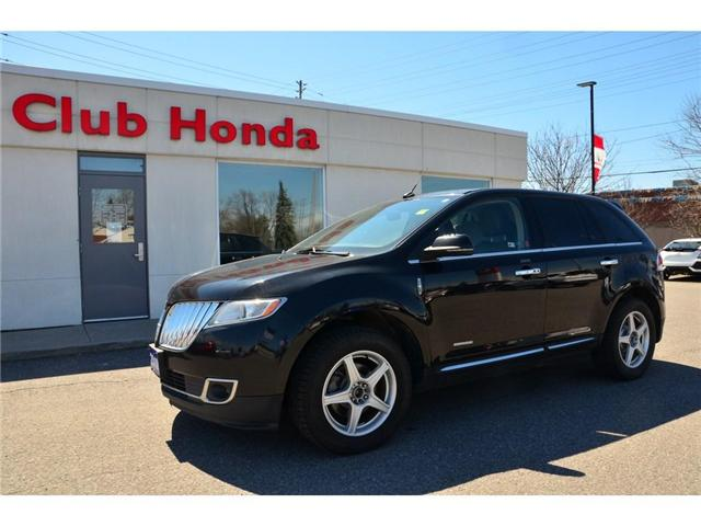 2012 Lincoln MKX Base (Stk: 6987A) in Gloucester - Image 2 of 23
