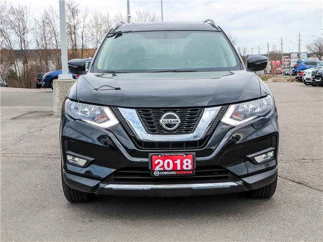 2018 Nissan Rogue SV (Stk: KW218261A) in Cobourg - Image 2 of 30