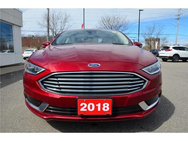2018 Ford Fusion Energi SE Luxury (Stk: 7013A) in Gloucester - Image 3 of 23