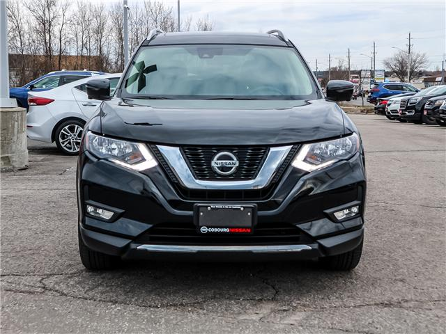 2019 Nissan Rogue SV (Stk: KC720005) in Cobourg - Image 2 of 30