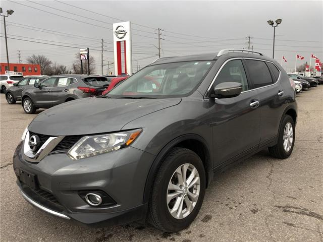 2014 Nissan Rogue SV (Stk: P2568) in Cambridge - Image 2 of 28
