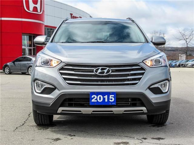 2015 Hyundai Santa Fe XL Base (Stk: 19418A) in Milton - Image 2 of 23