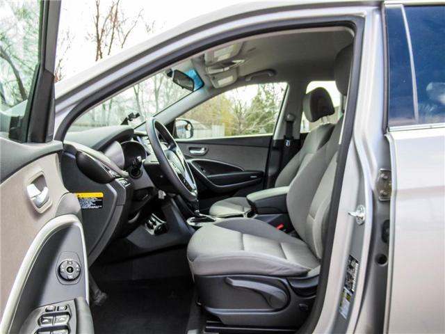 2015 Hyundai Santa Fe XL Base (Stk: 19418A) in Milton - Image 11 of 23