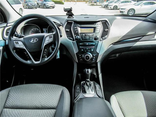 2015 Hyundai Santa Fe XL Base (Stk: 19418A) in Milton - Image 12 of 23