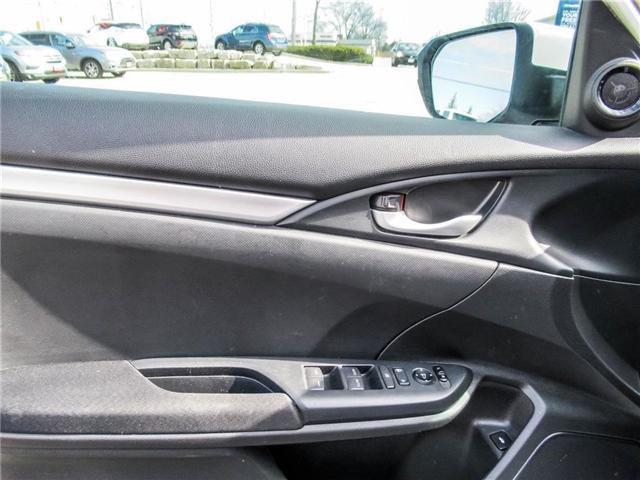 2017 Honda Civic LX (Stk: 19405A) in Milton - Image 6 of 15