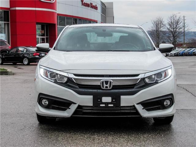 2018 Honda Civic EX-T (Stk: 3287) in Milton - Image 2 of 20