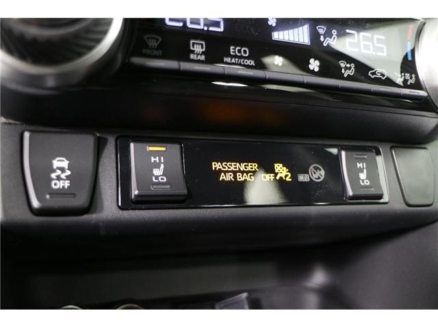 2019 Toyota RAV4 XLE (Stk: 291805) in Markham - Image 21 of 25