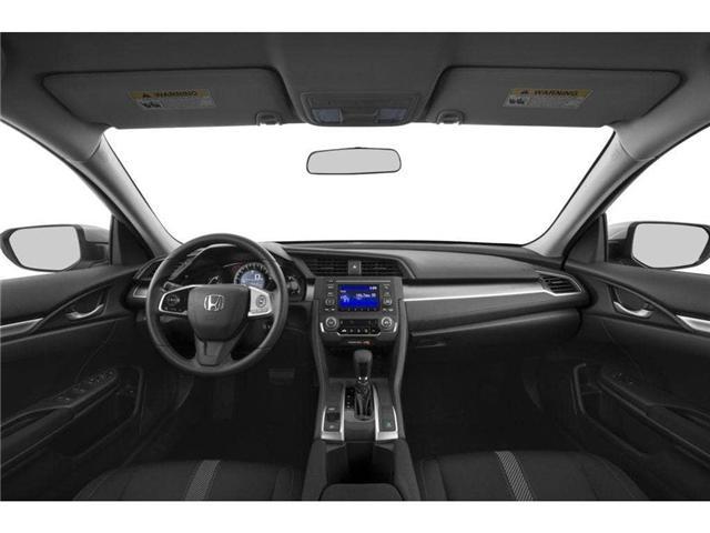 2016 Honda Civic LX (Stk: 56846EB) in Scarborough - Image 5 of 9