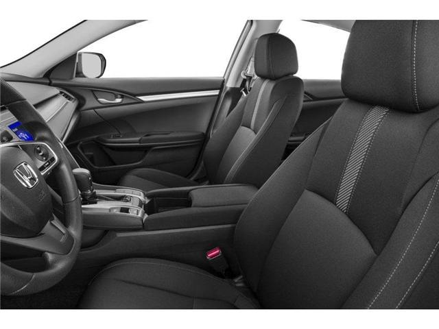 2016 Honda Civic LX (Stk: 56846EB) in Scarborough - Image 6 of 9