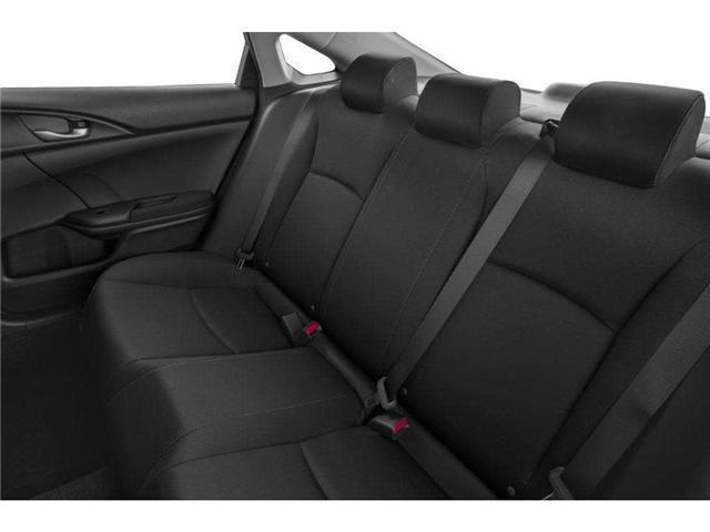 2016 Honda Civic LX (Stk: 56846EB) in Scarborough - Image 8 of 9