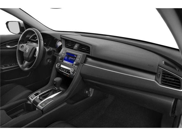2016 Honda Civic LX (Stk: 56846EB) in Scarborough - Image 9 of 9