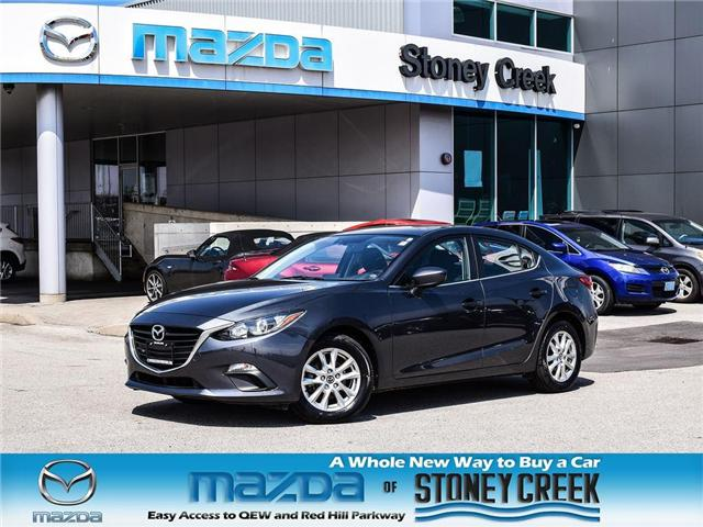 2016 Mazda Mazda3 GS (Stk: SU1151) in Hamilton - Image 1 of 23