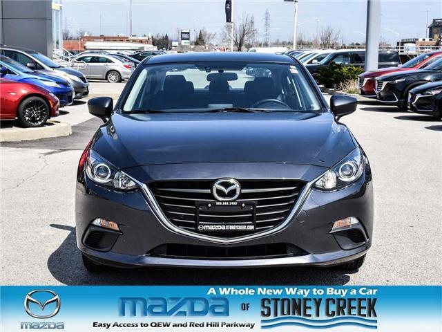 2016 Mazda Mazda3 GS (Stk: SU1151) in Hamilton - Image 3 of 23