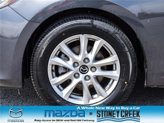 2016 Mazda Mazda3 GS (Stk: SU1151) in Hamilton - Image 6 of 23