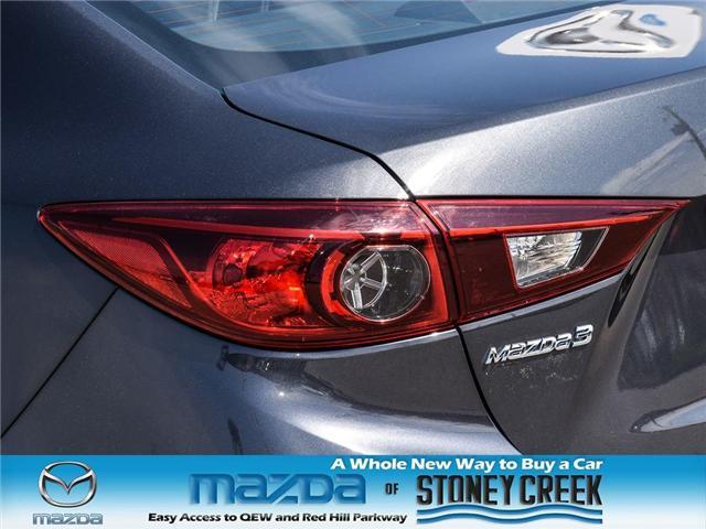 2016 Mazda Mazda3 GS (Stk: SU1151) in Hamilton - Image 7 of 23