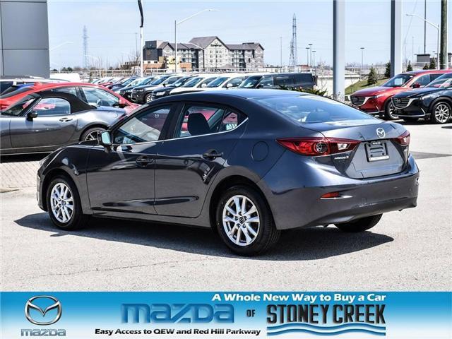 2016 Mazda Mazda3 GS (Stk: SU1151) in Hamilton - Image 8 of 23