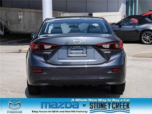 2016 Mazda Mazda3 GS (Stk: SU1151) in Hamilton - Image 9 of 23