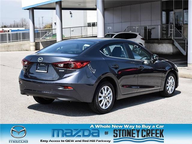 2016 Mazda Mazda3 GS (Stk: SU1151) in Hamilton - Image 10 of 23
