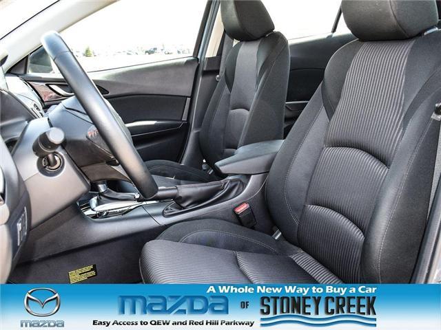 2016 Mazda Mazda3 GS (Stk: SU1151) in Hamilton - Image 14 of 23
