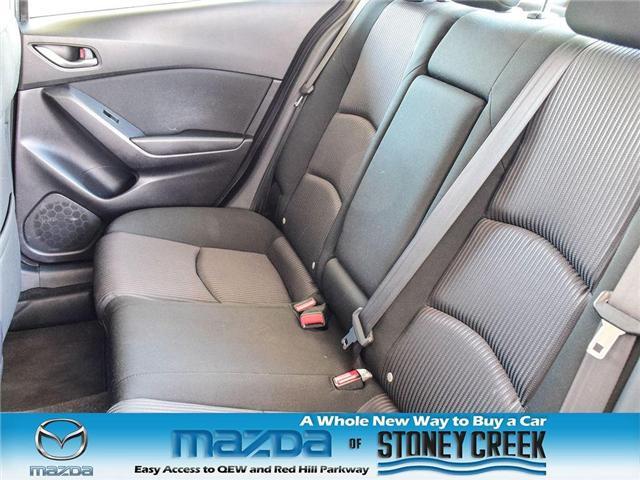 2016 Mazda Mazda3 GS (Stk: SU1151) in Hamilton - Image 15 of 23