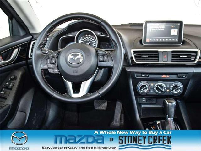2016 Mazda Mazda3 GS (Stk: SU1151) in Hamilton - Image 17 of 23