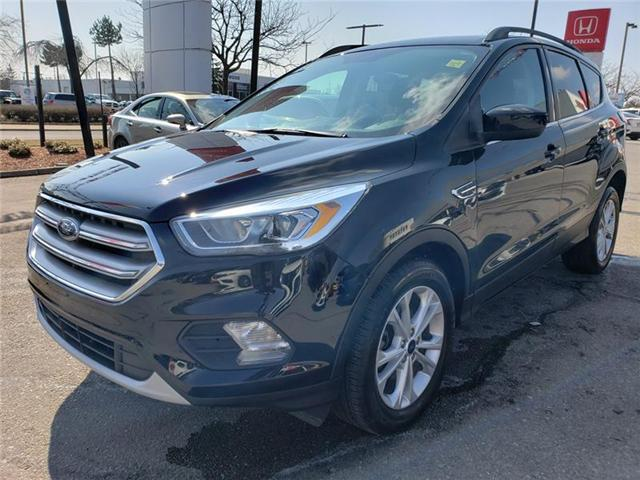 2017 Ford Escape SE (Stk: CP0137) in Mississauga - Image 1 of 21