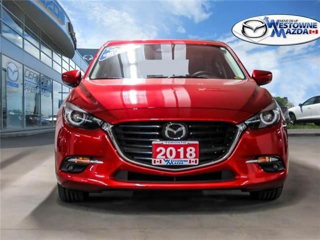 2018 Mazda Mazda3 GT (Stk: P3933) in Etobicoke - Image 2 of 25